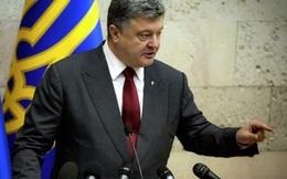 """Poroshenko đang đẩy Ukraine đến một """"cuộc chiến tôn giáo"""" mới?"""