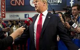 """Donald Trump lại """"dính"""" vào bê bối mới"""