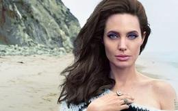 Angelina Jolie bị lãng quên ở 'Oscar thời trang'?