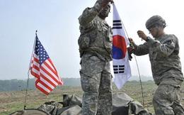 Biệt kích Mỹ đến Hàn Quốc, gửi lời cảnh báo tới Triều Tiên