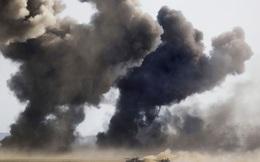 7 ngày qua ảnh: Xe tăng Nga tập trận quy mô lớn ở bán đảo Crimea