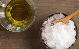 Hàng tá tác dụng không ngờ đến khi uống một thìa dầu dừa mỗi ngày