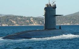 Hải quân Mỹ tụt hậu về công nghệ chống tàu ngầm
