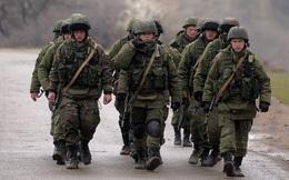 Nhiều lính Nga thiệt mạng tại Nam Ossetia