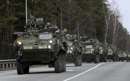 NATO cứng rắn: 300 nghìn binh lính báo động sẵn sàng chiến đấu với Nga!