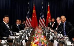 Trump đắc cử, Tập Cận Bình tự tin tuyên bố: Trung Quốc là cơ hội của thế giới