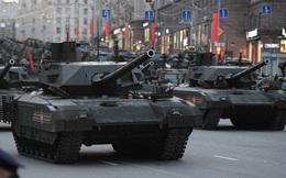 Lãnh đủ khó khăn, siêu xe tăng Armata có thể không được bàn giao đúng hạn?