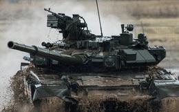 Đại tá VN trả lời báo Nga: VN muốn mua xe tăng T-90 vì hiện đại hơn xe tăng phương Tây