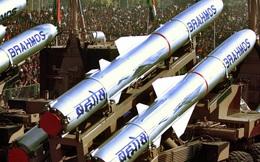 Tin dữ cho Trung Quốc: Tên lửa BrahMos tăng gấp đôi tầm bắn