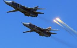 """Mỹ liên tiếp dính đòn đau, hiểm hóc của Nga sau vụ """"không kích nhầm"""" vào quân đội Syria"""