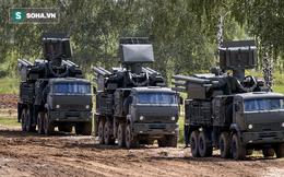 Nga đang rất mong chờ vị khách hàng này gật đầu mua Pantsir-S1