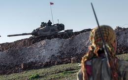 Nguy cơ bùng phát xung đột hai đồng minh của Mỹ tại chiến trường Syria