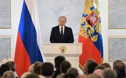 [VIDEO] Có gì đáng chú ý trong Thông điệp Liên bang 2016 của Tổng thống Putin?
