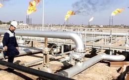 Giá dầu chốt tuần tăng mạnh nhất 2 tháng