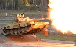Lính xe tăng Việt Nam tại Nga: Cứ bắn thoải mái!