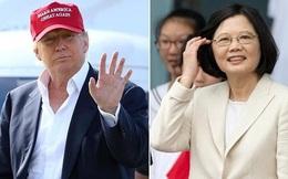 Trung Quốc kêu gọi Mỹ không cho lãnh đạo Đài Loan quá cảnh