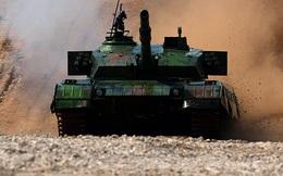Chỉ TQ mới xứng làm đối thủ của Nga trên thị trường xe tăng?