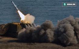 """Tên lửa chống hạm Nga lên đảo tranh chấp với Nhật: TQ đã đe dọa """"thánh địa"""" của Moscow"""