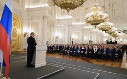 Hôm nay, Tổng thống Nga Putin đọc Thông điệp liên bang thứ 13