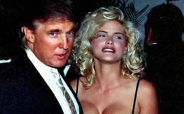 """Xuất hiện thêm video """"người lớn"""" của Trump đóng cùng người mẫu khỏa thân"""