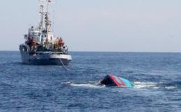 Chủ tịch Hội Nghề cá VN lên án hành động vô nhân đạo của tàu TQ
