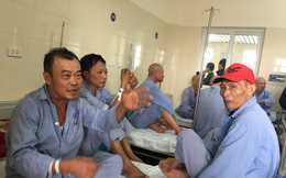 """Bệnh viện K bị người bệnh """"tố"""" với Bộ trưởng Bộ Y tế"""