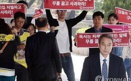 Sốc: Máy tạo ẩm khiến 100 người chết, 400 người tổn thương hô hấp ở Hàn Quốc