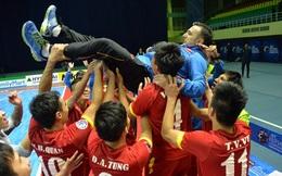 """Công thần đưa Việt Nam tới World Cup làm người Nhật """"rạo rực"""""""