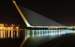 Móng cầu - bộ phận quan trọng nhất của một cây cầu được xây dựng như thế nào?