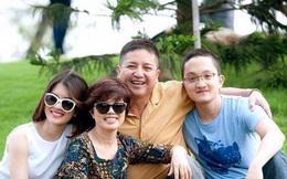 NSƯT Chí Trung: 'Vợ chồng tôi cãi nhau để cả chung cư nín thở theo dõi à?'