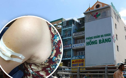 """Phòng khám Trung Quốc vẽ bệnh, dọa bệnh nhân để... """"moi tiền"""""""