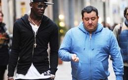 """Mino Raiola đáp trả vụ Pogba bị tố la hét om sòm khi """"làm chuyện ấy"""" với bạn gái"""
