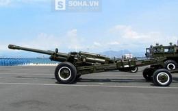 Global Firepower: Số lượng pháo xe kéo của Việt Nam gần gấp đôi... Mỹ