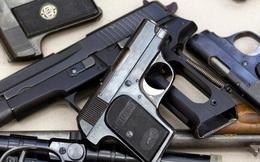 Không thể ngờ quốc gia này lại có tên trong danh sách những nước xuất khẩu nhiều vũ khí!