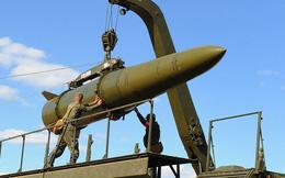 Nga có thể bán cho Philippines tên lửa Buk, Tor, thậm chí... Iskander