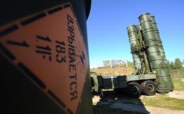 Nga chính thức ký hợp đồng bán thêm tên lửa S-400, khinh hạm tối tân