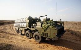 Trả đủ tiền, nhận trọn tên lửa S-300, chuẩn bị mua tiêm kích Su-30SM?