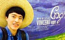 Lý do đặc biệt khiến chàng trai người Hàn học tiếng Việt