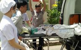 Cháu bé trong vụ thiêu sống 5 người ở Đắk Lắk đã xuất viện