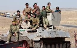 7 ngày qua ảnh: Quân đội Iraq áp sát sào huyện của phiến quân IS