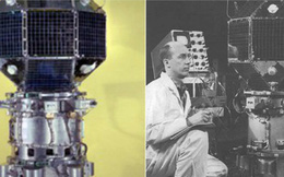 """Mất tích 50 năm ngoài vũ trụ, vệ tinh của Mỹ bất ngờ truyền về """"tín hiệu lạ"""""""