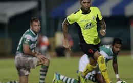 CLB Singapore phá sản vì mua sao Premier League