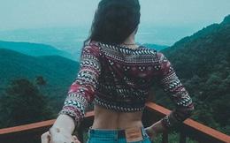 Bộ ảnh siêu đẹp khiến các cô gái Việt vừa ghen tỵ vừa ngưỡng mộ
