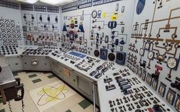 Bí mật về chiếc đĩa điều khiển hệ thống hạt nhân của Mỹ