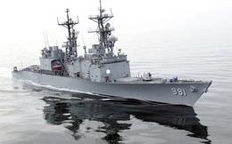 """""""Tiếc đứt ruột"""" lớp khu trục hạm săn ngầm cỡ lớn của Mỹ"""