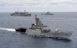 Ấn Độ sẽ nối lại chương trình viện trợ tàu chiến cho Việt Nam?