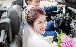 Đám cưới xa hoa bậc nhất Sơn La, 100 chiếc xe ô tô đi đón dâu