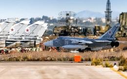 Cứng rắn và hành động cương quyết: Nga biến Hmeymim ở Syria thành căn cứ quân sự khổng lồ!
