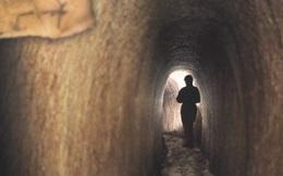 Kinh ngạc trước hệ thống đường hầm 12.000 năm tuổi xuyên qua lục địa châu Âu