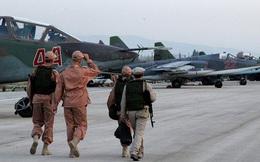 Chiến dịch ở Syria lộ những khuyết điểm trang bị quân sự của Nga